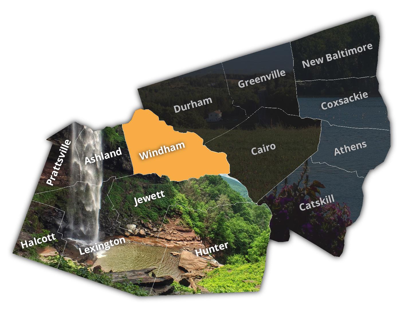 Windham in Greene County
